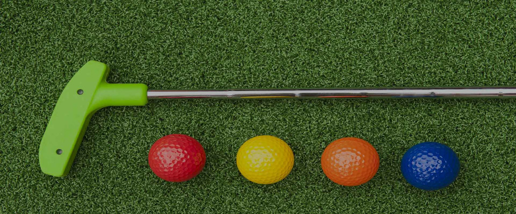 Join us for Superior's Annual Putt-Putt Challenge!