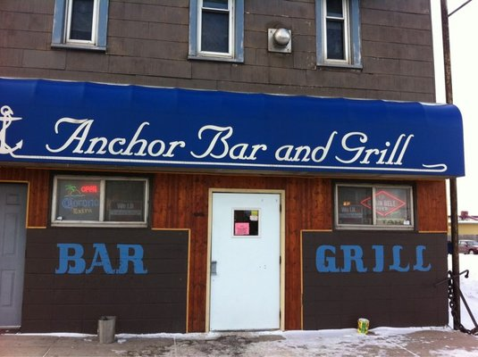 anchor bar and grill superior wi