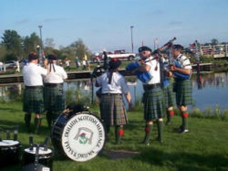 DULUTH BAG PIPE GROUP