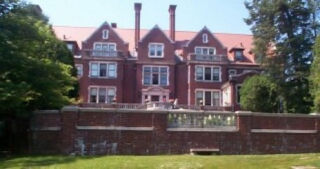 GLENSHEEN MANSION-ONE OF OUR MANY MUSEUMS